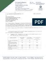Rate Revision Nellore_chilakaluripet