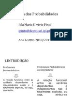 2-Teoria Das Probabilidades