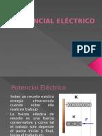 POTENCIAL ELÉCTRICO.pptx