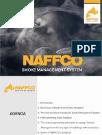 NAFFCO Smoke Management Presentation