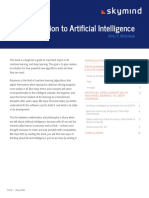introduction toartificial intelligence