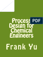 Process Design for Chemical Engineers