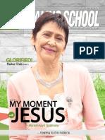 The Healing School Magazine - July 2019 Edition
