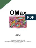 Tutorial OMax 4