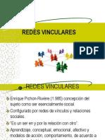 Redes Vinculares 1