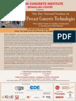 Seminar on Precast-2019 (2)