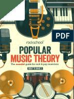rockschool music theory
