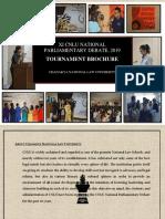 XIth CNLU PD Brochure
