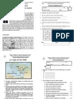 Contenidos y Fichas de Aprendizaje 2