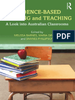 EDF1304 Evidence Based Learning and Teaching[2305843009216907850]