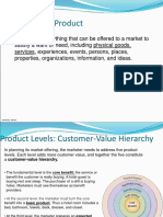Ch-13- Setting Product Strategy