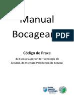Manual Bocage a No