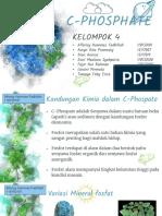 Kel 4 Phospahte Mineral