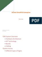 Alcatel Omni PCX