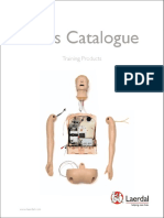 Laerdal Parts Catalogue