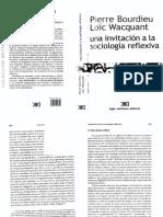 58 - Bourdie_una Invitacion a La Socilogia Reflexica, Una Duda Radical_(10_copias)