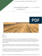 Safra agrícola alcança produção recorde de R$ 343,5 bi em 2018, diz IBGE - 05_09_2019 - UOL Economia