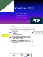 Adaptive Immune System MKDU PPDS Imunol Dasar Januari 2019