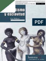 Williams, Eric - Capitalismo y esclavitud.pdf