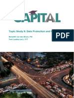 Data Protection and Privacy Capital Wp3 Its9 Final 27.5.2019