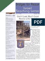 GODS LAMP, Man's LiGHT MYSTERIES OF THE MENORAH.pdf