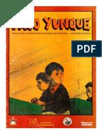 Paco Yunque Historieta Quechua