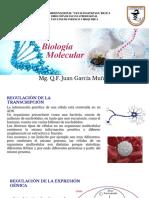 Biologia Molecular 5