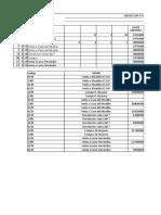 Cardex y contable