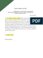 LL Document
