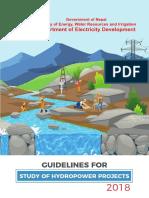 DUDBC-hydro-Guideline