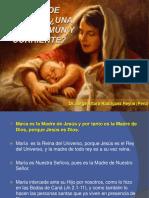 MARIA DE NAZARETH