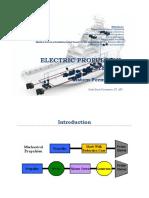 7. Electic Propulsion