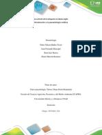 Paso 1. Artículo de Investigación Parasitología