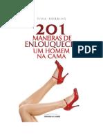 Baixar 201 maneiras de enlouquecer um homem na cama Livro Grátis (PDF ePub Mp3) - Tina Robbins.pdf