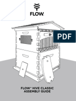Flow Hive US-WRC Assembly Guide 250216 PDF