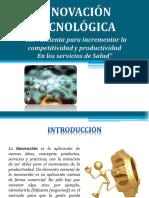 innovacion teconologica