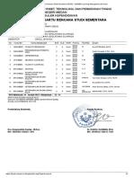 Kartu Rencana Studi Semester (KRSS) - UNIMED Learning Management Services