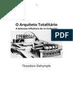 Arquiteto Totalitário