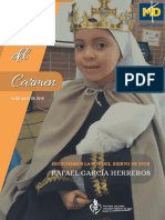 García Herreros y La Virgen Del Carmen