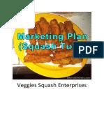 Veggies Squash Enterprises