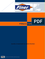 Finer Filters Catalogue Master 081130