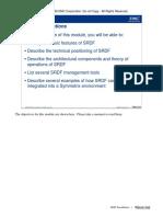 SRDF Foundations