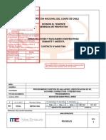 PG-SIG-03 Gestión de Hallazgos, Identif de NC, ACorrectivas y Preventivas REV 7 - ST 2