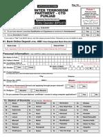 CTD_Initial Assessment Proposal
