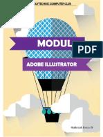 Modul Adobe Illustrator