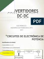 Convertidores Dc-dc 2017i