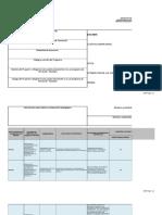 Planeacion Pedagógica Proyecto Formativo 2019