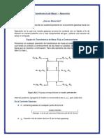 Absorción Química