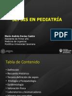 Presentacion Sepsis Pediatria