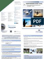 Folleto RC Drones (W)